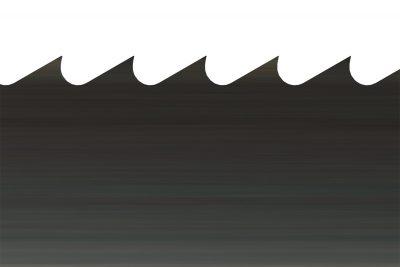Lama a nastro in acciaio per utensili